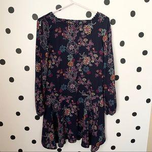 🔥30%OFF🔥Xhilaration adorable flower dress XS